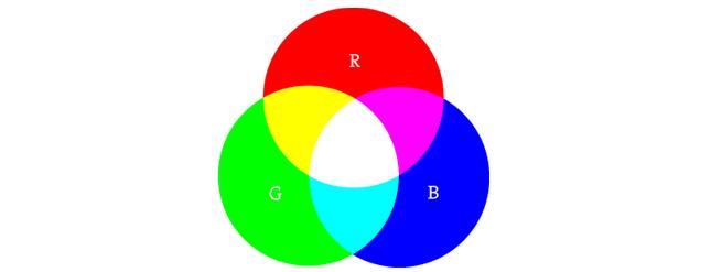 RGB Color Modal