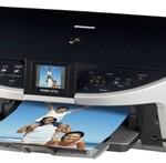 Canon Pixma MP500 Photo All-In-One Printer Review by Manila Bulletin