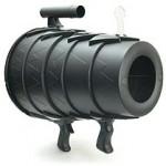 Megazooka - Advanced Air Bazooka