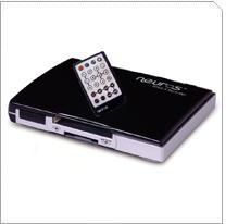 Neuros MPEG-4 Recorder 2