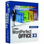 Corel WordPerfect Office X3 Standard Review by Sci Tech Today