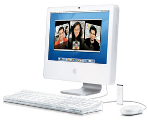 Apple iMac Core Duo