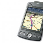 Garmin iQue M4 GPS-Enabled Pocket PC Review by Mobility Site