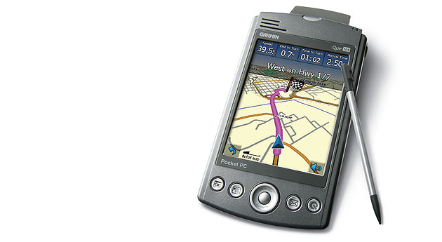 Download Garmin MapSource for Free and Install Without Media