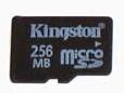 Kingston SDC/256