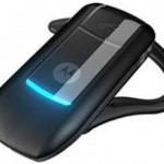 Motorola RAZR H3 Bluetooth Headset Review by treocentral