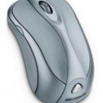 Microsoft Wireless Notebook Laser Mouse 6000 Review by Mobile Magazine