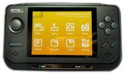 GamePark GP2X