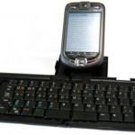 Chainpus Smartphonemate BK600 Bluetooth Keyboard Review by MTekk