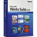 Microsoft Works Suite 2006 Review by Seattle Post-Intelligencer