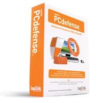 LapLink PCdefense Security Suite