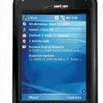 Verizon UTStarcom XV6700 Windows Mobile Review