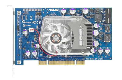 ASUS PhysX P1