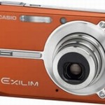 Casio Exilim Card EX-S600 Reviews
