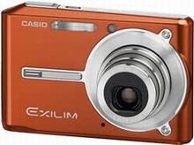 Casio Exilim Card EX-S600