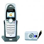 Linksys CIT200 Cordless Internet Phone Review by Sci-Tech Today