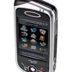 Mitac Mio A701 GPS PDA Phone Review by Reg Hardware