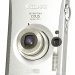 Canon Digital IXUS Wireless (Canon PowerShot SD430) Reviews