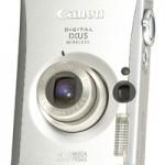 Canon Digital IXUS Wireless (Canon PowerShot SD430) Reviews