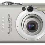Canon Digital IXUS 60 (Canon PowerShot SD600 Digital ELPH) Reviews