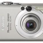 Canon Digital IXUS 60 (Canon PowerShot SD600 Digital ELPH) Reviews