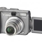 Canon PowerShot A620 Reviews