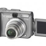 Canon PowerShot A620 Reviews
