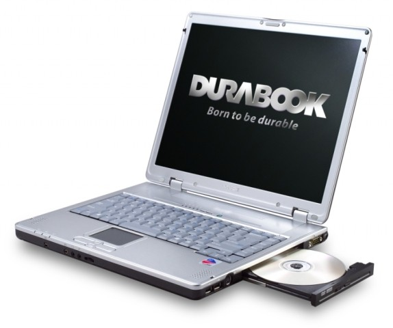 TwinHead Durabook 14D Driver for Windows 7