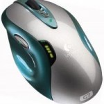 Logitech G7 Cordless Laser Gaming Mouse Review by Sci-Tech Today