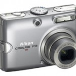 Nikon Coolpix P3 Reviews