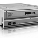 Philips DVDR1660 DVD-Writer Review by CD Freaks