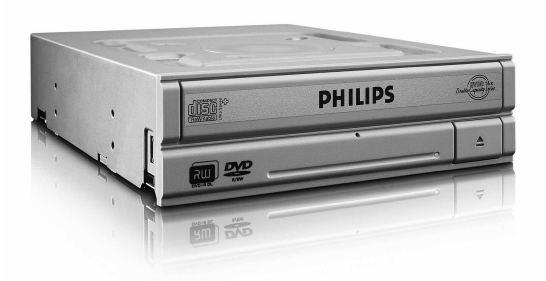 Philips DVDR1660 DVD-ReWriter
