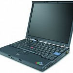 Lenovo (IBM) ThinkPad X60s Review by PC Magazine