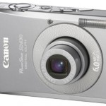 Canon Digital IXUS 65 (Canon PowerShot SD630) Reviews