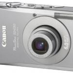 Canon Digital IXUS 65 (Canon PowerShot SD630) Reviews