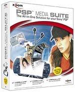 X-oom PSP Media Suite