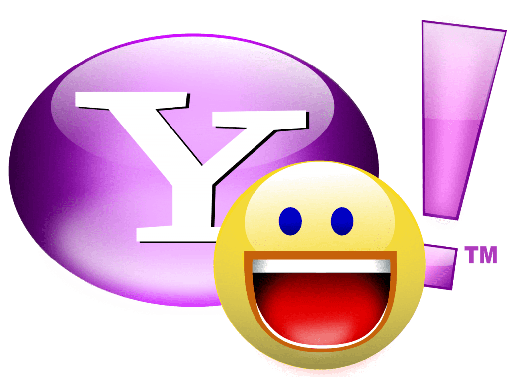 yahoo messenger icon png - photo #38