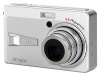BenQ DC X600
