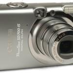 Canon Digital IXUS 800 IS (Canon PowerShot SD700 IS Digital ELPH) Reviews