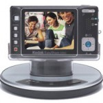 Kodak EasyShare V550 Reviews