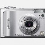 Fujifilm Finepix F10 Reviews