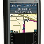 Garmin iQue 3000 GPS Palm PDA Review by BrightHand