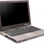 Gateway CX2620 Convertible Notebook & Table PC Review by NewsFactor Magazine