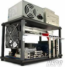 HighSpeed PC Tech Station