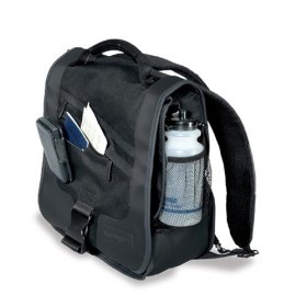 Kensington SaddleBag Ultra Laptop/Notebook Carrying Case and ...