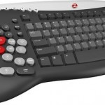 Ideazon Zboard MERC Gaming Keyboard Review by IGN