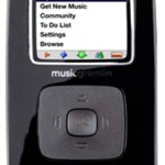 MusicGremlin MG-1000 Portable Wi-Fi Device Reviews