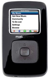 MusicGremlin MG-1000