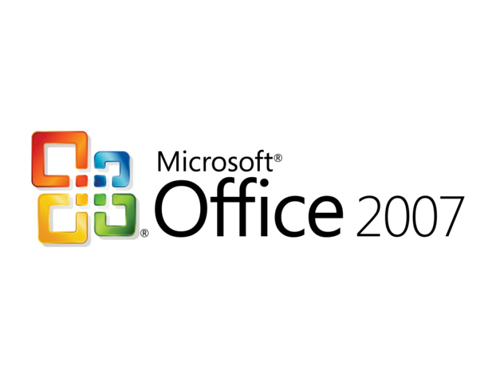 Pdf And Xps Add In For Office 2007