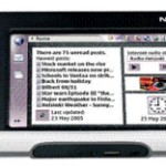 Nokia 770 Internet Tablet Reviews